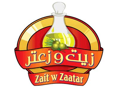 Zait W Zaatar